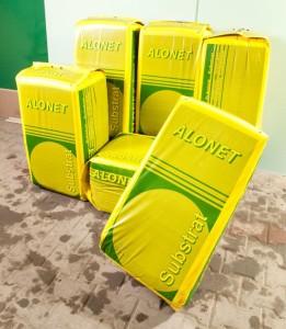 SUBSTRÁT ALONET 250 L